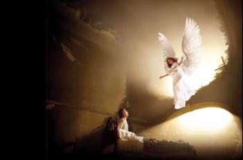 Proteção dos anjos