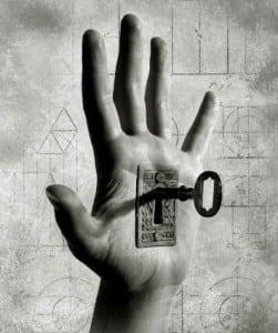 Quiromancia - a arte da leitura de mãos