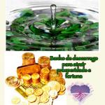 Banho de descarrego para atrair prosperidade e fortuna