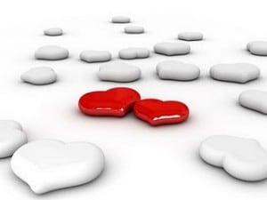 """Atrair o amor através de trabalhos espirituais como a """"Amarração Amorosa"""""""