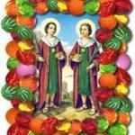 Setembro é o mês de Cosme e Damião (Erês)
