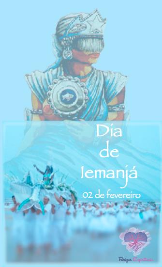Participe das homenagens a Iemanjá