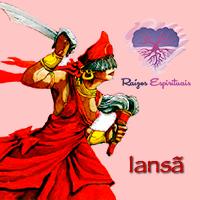 Deusa guerreira da Umbanda comemorada em 04 de dezembro