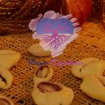 Jogo de Búzios do site Raízes  Espirituais
