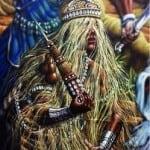 Dia 16 de agosto é dia de Omolú/Obaluaiê