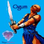 Características da personalidade dos filhos do orixá Ogum