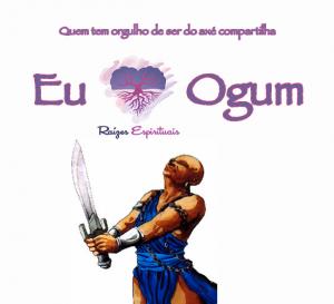 Eu amo Ogum