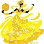 Dia de Mamãe Oxum em 08 de dezembro (com oração)