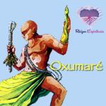 """24 de agosto é """"Dia de Oxumarê"""""""