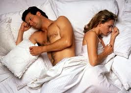 Problema sexuais entre casais, consulte Exú e Pombagira