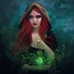 Pomba Gira – Rainha da Amarração de Amor