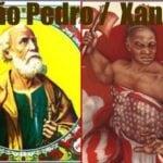 São Pedro sincretizado com Xangô homenageado no dia 29 de junho