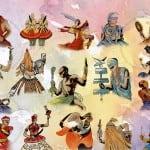A religião trazida pelos escravos ao Brasil
