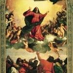 """15 de agosto é o dia da """"Assunção de Nossa Senhora"""""""