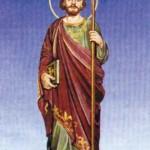 """28 de outubro é o """"Dia de São Judas Tadeu"""" (com oração)"""