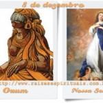 """08 de dezembro é o """"Dia de Oxum"""" (com oração)"""