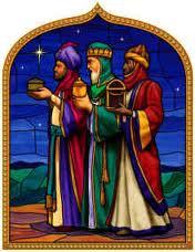 06 de janeiro é Dia de Reis