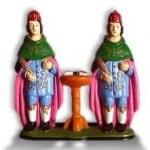Setembro é o mês dos Erês na umbanda, faça suas oferendas!