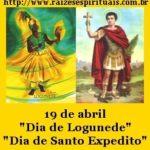 """19 de abril é """"Dia de Santo Expedito"""" sincretizado com orixá Logunedé (com oração)"""