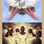 Os rituais da Umbanda na Semana Santa