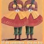 27 setembro é Dia de Erê na religião Umbandista, participe!