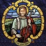 Meu nome é Judas… São Judas Tadeu!
