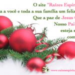 """25 de dezembro é """"Dia de Oxalá""""!"""
