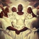 Por que a umbanda indica o uso de roupas brancas na virada do ano?