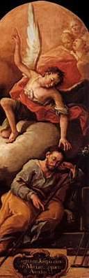 São José é o patrono dos artesãos