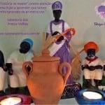 Oração de domingo a orixá Nanã e aos Pretos Velhos