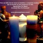 Terça-feira é dia de homenagear Ogum e Oxumaré