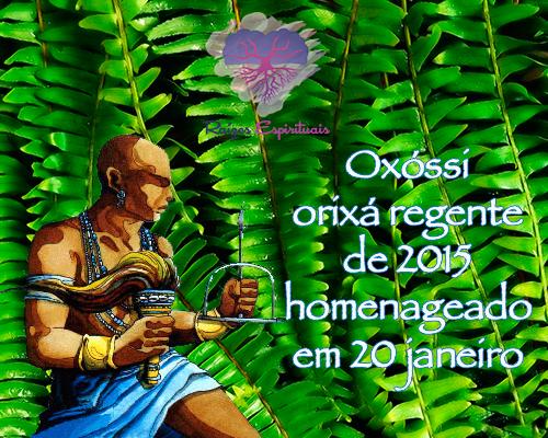 Okê Arô, salve Oxóssi e a linha dos Caboclos