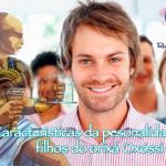 Características da personalidade dos filhos de Oxóssi