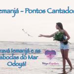 Pontos cantados para Iemanjá no dia 02 de fevereiro
