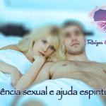 Impotência sexual e ajuda espiritual