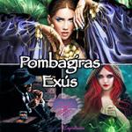 Pombagira – Exú feminino e poderosa feiticeira da Umbanda