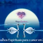 Trabalhos espirituais para o amor em 2015