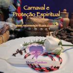 Carnaval e proteção espiritual
