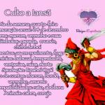 Deusa guerreira comemorada em 04 de dezembro