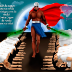 Dia 23 de abri e a proteção de Ogum