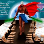 Ogum, o Senhor da Guerra e das vitórias