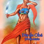 Dia de Obá