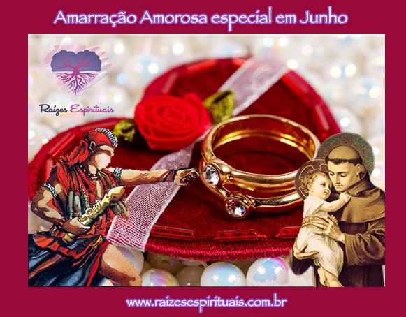 Mês de Santo Antônio, o santo casamenteiro, junho promete boas vibrações para amarrar seu amor