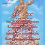 Culto a Xangô
