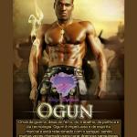 Oração para Ogum defender seus caminhos