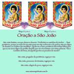 Oração a São João