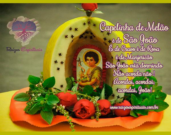 Cantigas tradicionais de São João