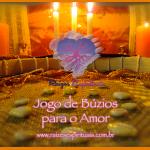 Jogo de Búzios para o Amor na Umbanda Sagrada