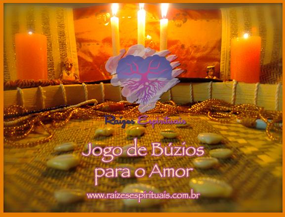Consulta especial para o amor no oráculo dos orixás, o Jogo de Búzios