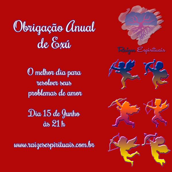 Participe de nossas comemorações!